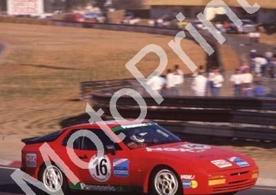 1988 Kya Porsche Cup 16 Peter Hersiger confirm (Colin Watling Photographic) (7)