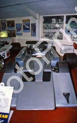 Cosworth 4 wd 3