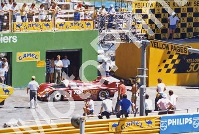 S vd Merwe 962 Porsche 3rd Yellow Pages 500 (Thanks to Colin Burgess)