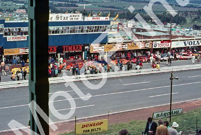 (thanks Stuart Falconer) a 255 1971 9hr pits from stand opposite