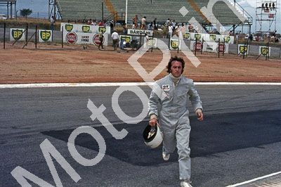 (thanks Stuart Falconer) a 319 1973 SA GP Stewart quote 'Och those catch fences reely wurrrk'