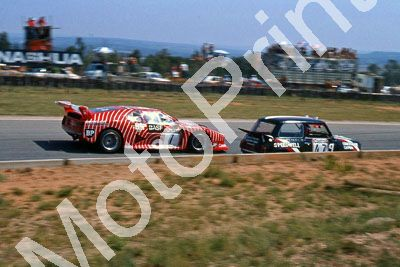 (thanks Colin Burgess) 1981 Castrol 9hr Caprin Cruikshank Mini; M1 Stuck W Brun (10)