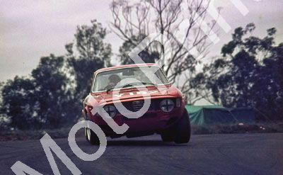 1969 (thanks Colin Camp) Chatz Alfa GTA