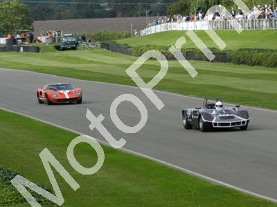 11 Chris Chiles Hamill Chev SR3 4 Diego Ferrao GT40 practice (9)
