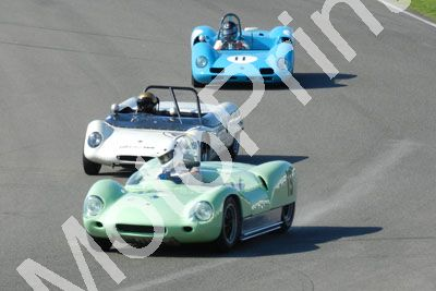 19 Otto Reedtz-Thott Lotus 19...11 Paul Knapfield Elva (4)
